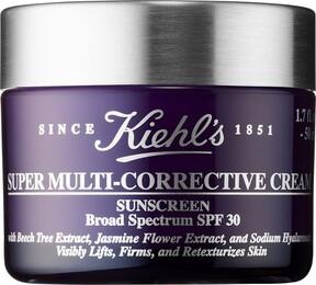 Kiehl's Super Multi-Corrective Cream Sunscreen Broad Spectrum SPF 30