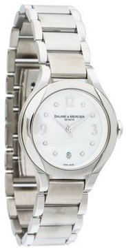 Baume & Mercier Ilea Watch