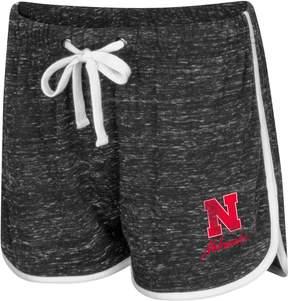 Colosseum Women's Nebraska Cornhuskers Gym Shorts