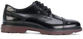 Hogan classic Oxford shoes