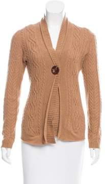 Brunello Cucinelli Cable Knit Cashmere Sweater