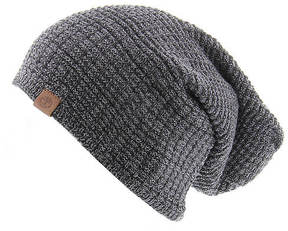 Timberland Men's TH340084 Slouchy Beanie