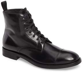To Boot Bondfield Cap Toe Boot