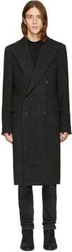 BLK DNM Grey 5 Coat
