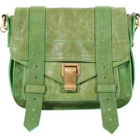 Proenza Schouler PS1 leather mini bag