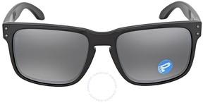 Oakley Holbrook Prizm Black Sunglasses