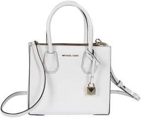 Michael Kors Classic Shoulder Bag - OPTIC WHITE - STYLE