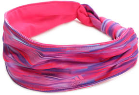 Women's Freestyle Striped Headband -Multicolor