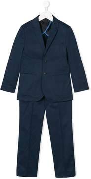 Stella McCartney Teddy two-piece suit