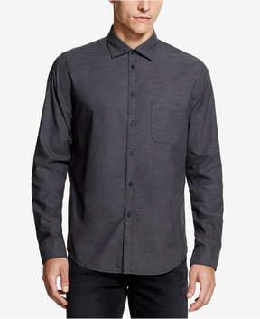 DKNY Men's Chambray Woven Shirt, Created for Macy's