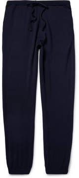 John Smedley Decagon Merino Wool Sweatpants