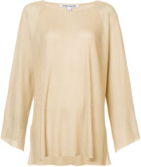 Elizabeth and James Marsali tunic top