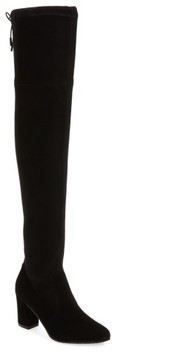 Blondo Women's Taras Over The Knee Waterproof Boot