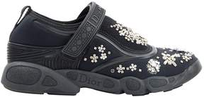 Christian Dior Cloth trainers