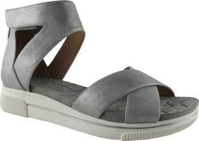 Adrienne Vittadini Clint Ankle Strap Sandal (Women's)