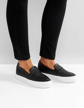 Park Lane Loafer Sneaker