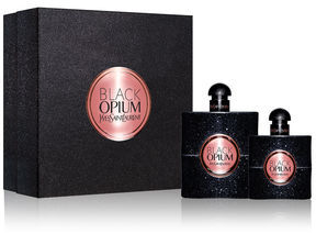 Black Opium Edgy Set