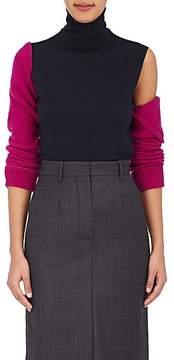Calvin Klein Women's Wool Turtleneck Sweater