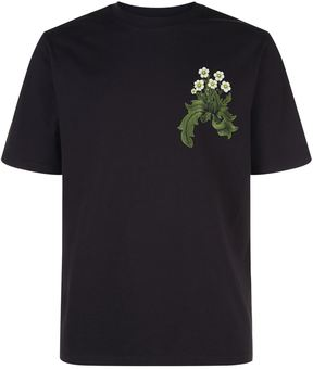 Loewe Fox Print T-Shirt