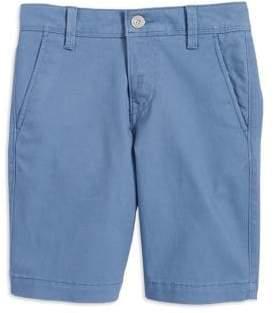 Calvin Klein Jeans Boy's Stretch Chino Shorts