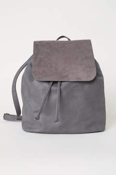 H&M Backpack - Gray