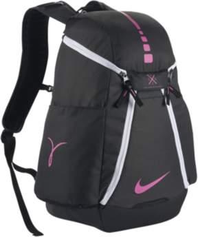 Nike Hoops Elite Max Air 2.0 Backpack - Anthracite/Black/Pinkfire Ii