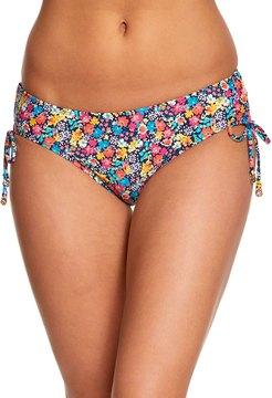 Anne Cole Budding Romance Alex Side Tie Bikini Bottom 8151740
