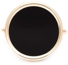 ginette_ny Black Onyx Ring