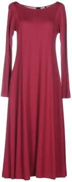 Aspesi Knee-length dresses
