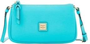 Dooney & Bourke Saffiano Lexi Crossbody Shoulder Bag - CALYPSO - STYLE