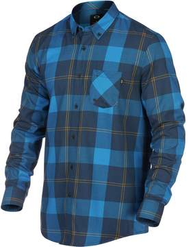 Oakley Shred Woven Shirt - Long-Sleeve