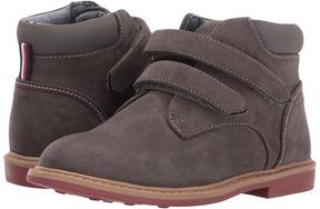 Tommy Hilfiger Kids - Michael Double Boy's Shoes