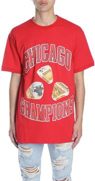 Ih Nom Uh Nit Ncs18317 Tshirt Chicago Rings003