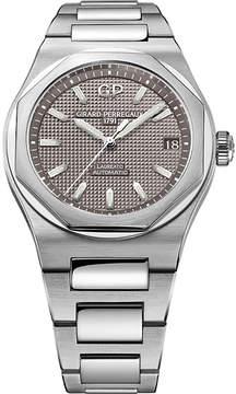 Girard Perregaux Girard-Perregaux 81010-11-231-11A Laureato stainless steel watch