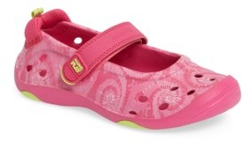 Stride Rite Girl's M2P Phibian Mary Jane