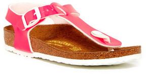 Birkenstock Kairo Pink Sandal (Little Kid)