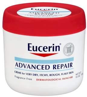 Eucerin Advanced Repair Crème 16oz