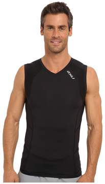 2XU Compression S/L Top Men's Sleeveless