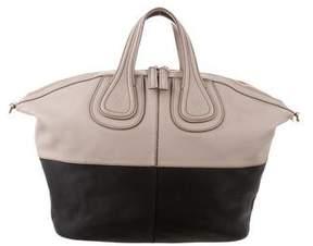 Givenchy Bicolor Medium Nightingale Bag