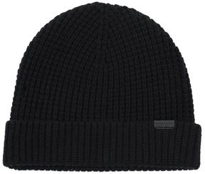 Burberry Knitted Beanie Hat