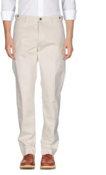 Siviglia WHITE Casual pants