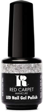 Red Carpet Manicure After Party Exclusives LED Gel Nail Polish Collection