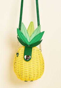 Betsey Johnson Load the Paradise Bag