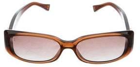 Louis Vuitton Havana Glitter Sunglasses