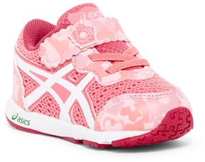 Asics School Yard TS Athletic Sneaker (Baby & Toddler)