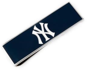 Ice New York Yankees Money Clip