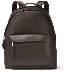 Michael Kors Zippered Backpack
