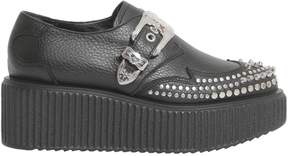 McQ Nevada Creepers
