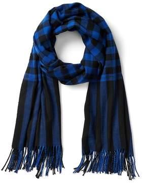 Gap Cozy fringe scarf