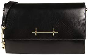 M2Malletier Glossy Shoulder Bag